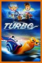 Turbo - Video on demand movie cover (xs thumbnail)