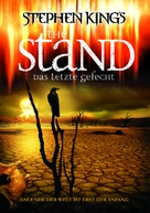 """The Stand"" - German DVD movie cover (xs thumbnail)"