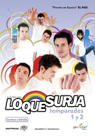 """Lo que surja"" - Spanish Movie Cover (xs thumbnail)"