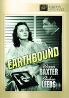 Earthbound - DVD cover (xs thumbnail)