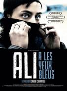 Alì ha gli occhi azzurri - French Movie Poster (xs thumbnail)