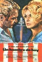 WUSA - Spanish Movie Poster (xs thumbnail)