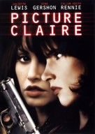 Picture Claire - DVD cover (xs thumbnail)