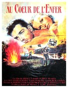Purple Hearts - French Movie Poster (xs thumbnail)