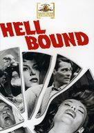 Hell Bound - DVD cover (xs thumbnail)
