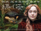 Effie Gray - British Theatrical movie poster (xs thumbnail)