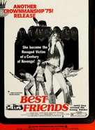 Best Friends - Movie Cover (xs thumbnail)