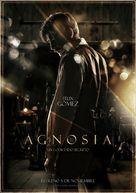 Agnosia - Spanish Movie Poster (xs thumbnail)