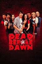 Dead Before Dawn 3D - poster (xs thumbnail)