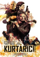 Extraction - Turkish Movie Poster (xs thumbnail)