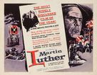 Martin Luther - Movie Poster (xs thumbnail)