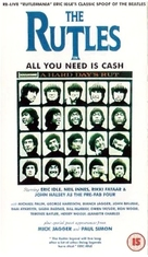 The Rutles: All You Need Is Cash - British poster (xs thumbnail)