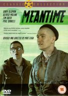 Meantime - British DVD movie cover (xs thumbnail)