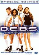 DEBS - Movie Cover (xs thumbnail)