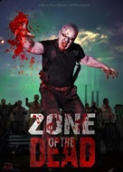Zone of the Dead - Serbian Movie Poster (xs thumbnail)