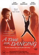 A Time for Dancing - Australian Movie Cover (xs thumbnail)