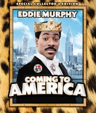 Coming To America - Blu-Ray cover (xs thumbnail)