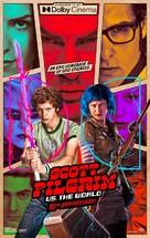 Scott Pilgrim vs. the World - Movie Poster (xs thumbnail)