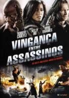 The Tournament - Brazilian DVD cover (xs thumbnail)