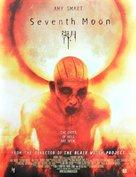 Seventh Moon - Movie Poster (xs thumbnail)