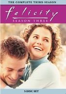 """Felicity"" - DVD cover (xs thumbnail)"