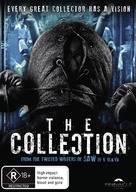 The Collection - Australian DVD cover (xs thumbnail)