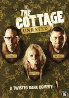 The Cottage - Dutch DVD cover (xs thumbnail)