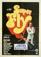 Superfly - Italian Movie Poster (xs thumbnail)