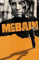 McBain - British Movie Poster (xs thumbnail)