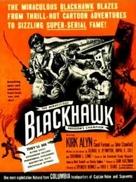 Blackhawk: Fearless Champion of Freedom - poster (xs thumbnail)