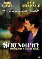 Serendipity - DVD cover (xs thumbnail)