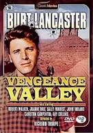 Vengeance Valley - Dutch Movie Cover (xs thumbnail)