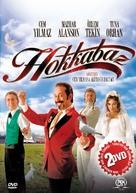 Hokkabaz - Turkish DVD cover (xs thumbnail)