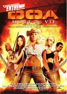 Dead Or Alive - French DVD movie cover (xs thumbnail)