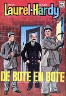 Pardon Us - Spanish Movie Poster (xs thumbnail)
