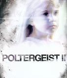 Poltergeist II: The Other Side - Blu-Ray cover (xs thumbnail)