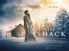 The Shack - British Movie Poster (xs thumbnail)