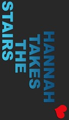 Hannah Takes the Stairs - Logo (xs thumbnail)