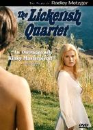 The Lickerish Quartet - Movie Cover (xs thumbnail)