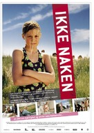 Ikke naken - Norwegian Movie Poster (xs thumbnail)