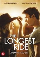 The Longest Ride - Dutch Movie Cover (xs thumbnail)