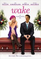 Wake - DVD movie cover (xs thumbnail)