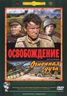 Osvobozhdenie - Russian DVD cover (xs thumbnail)