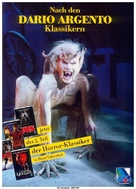 The Unnamable - German Video release poster (xs thumbnail)