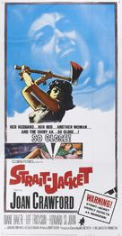 Strait-Jacket - Movie Poster (xs thumbnail)