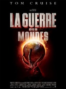 War of the Worlds - French Movie Poster (xs thumbnail)