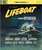 Lifeboat - British Movie Cover (xs thumbnail)