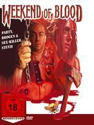 Murder Loves Killers Too - German DVD movie cover (xs thumbnail)
