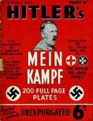 Mein Kampf - My Crimes - Movie Poster (xs thumbnail)