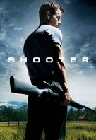 Shooter - German DVD cover (xs thumbnail)